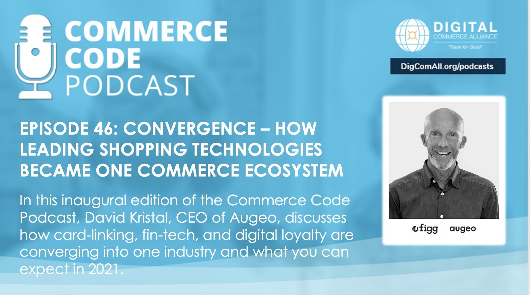 Commerce Code Ep 46 Augeo