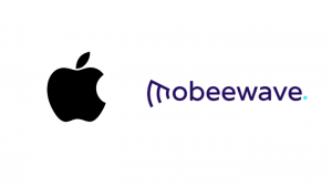 apple mobeewave logo