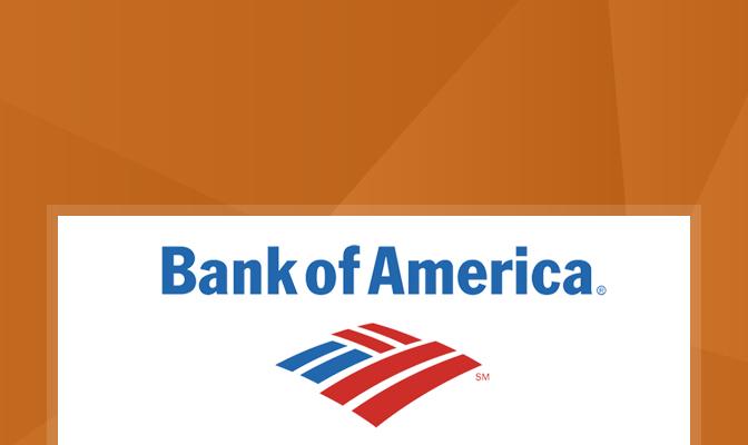 Bank Of America Blog Header
