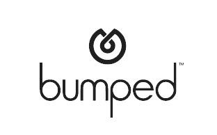 bumped logo