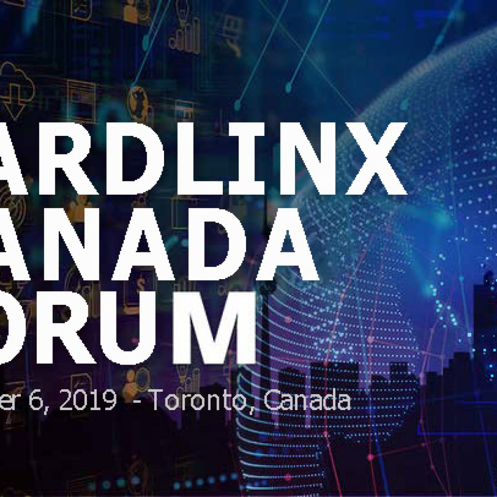 CardLinx Canada Forum