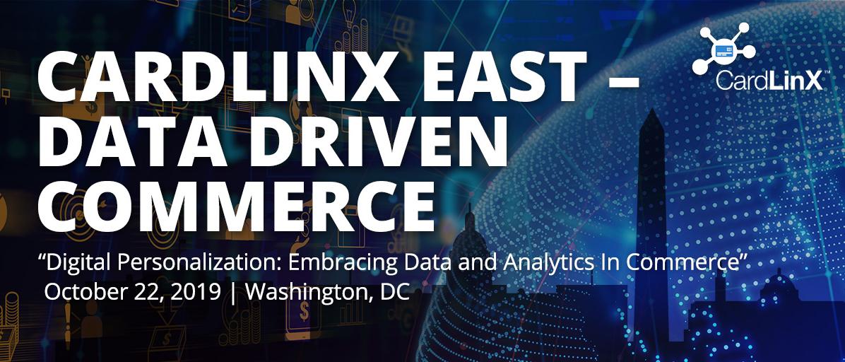 cardlinx east data driven commerce