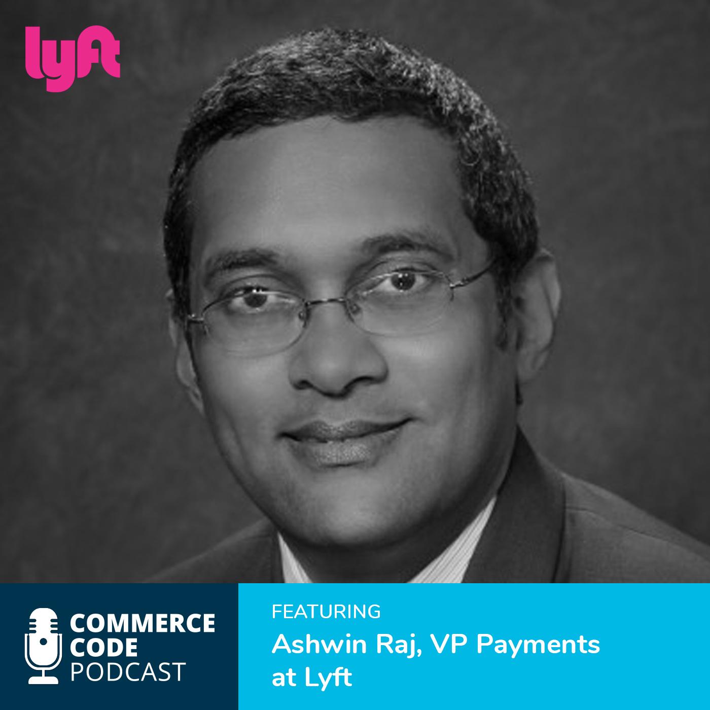 commerce code ashwin raj