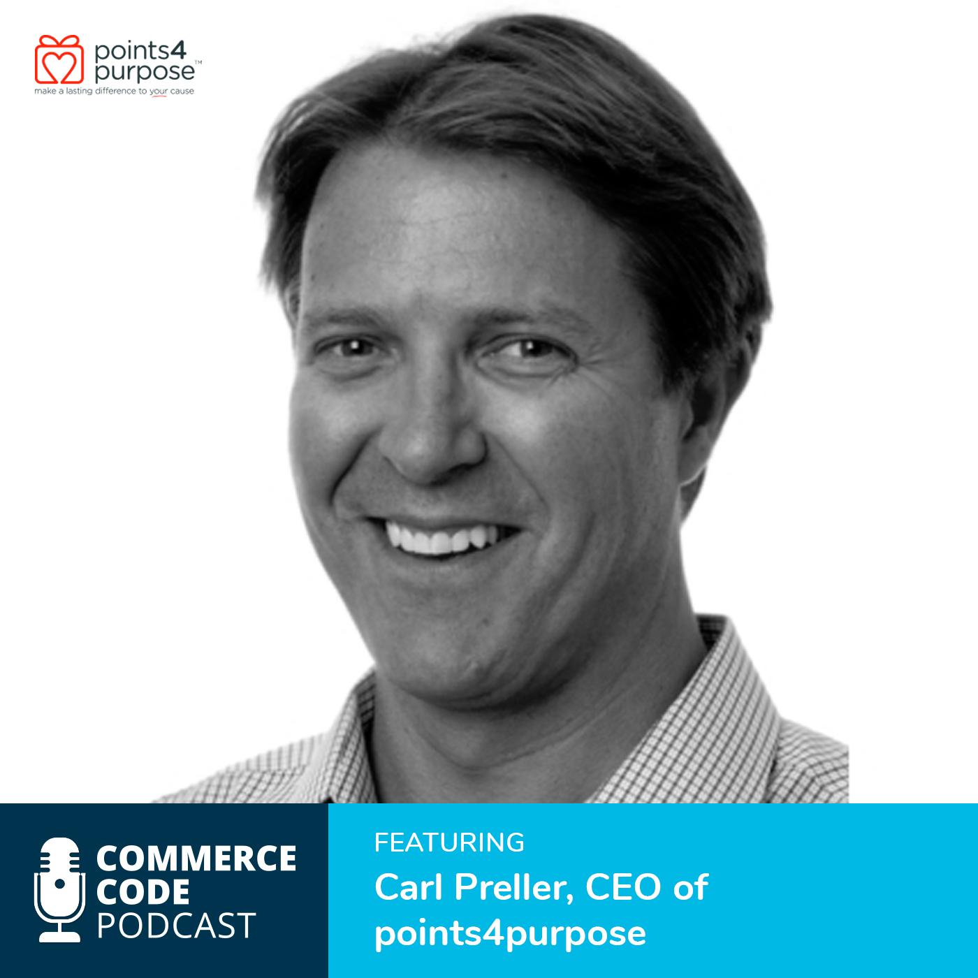 commerce code carl preller