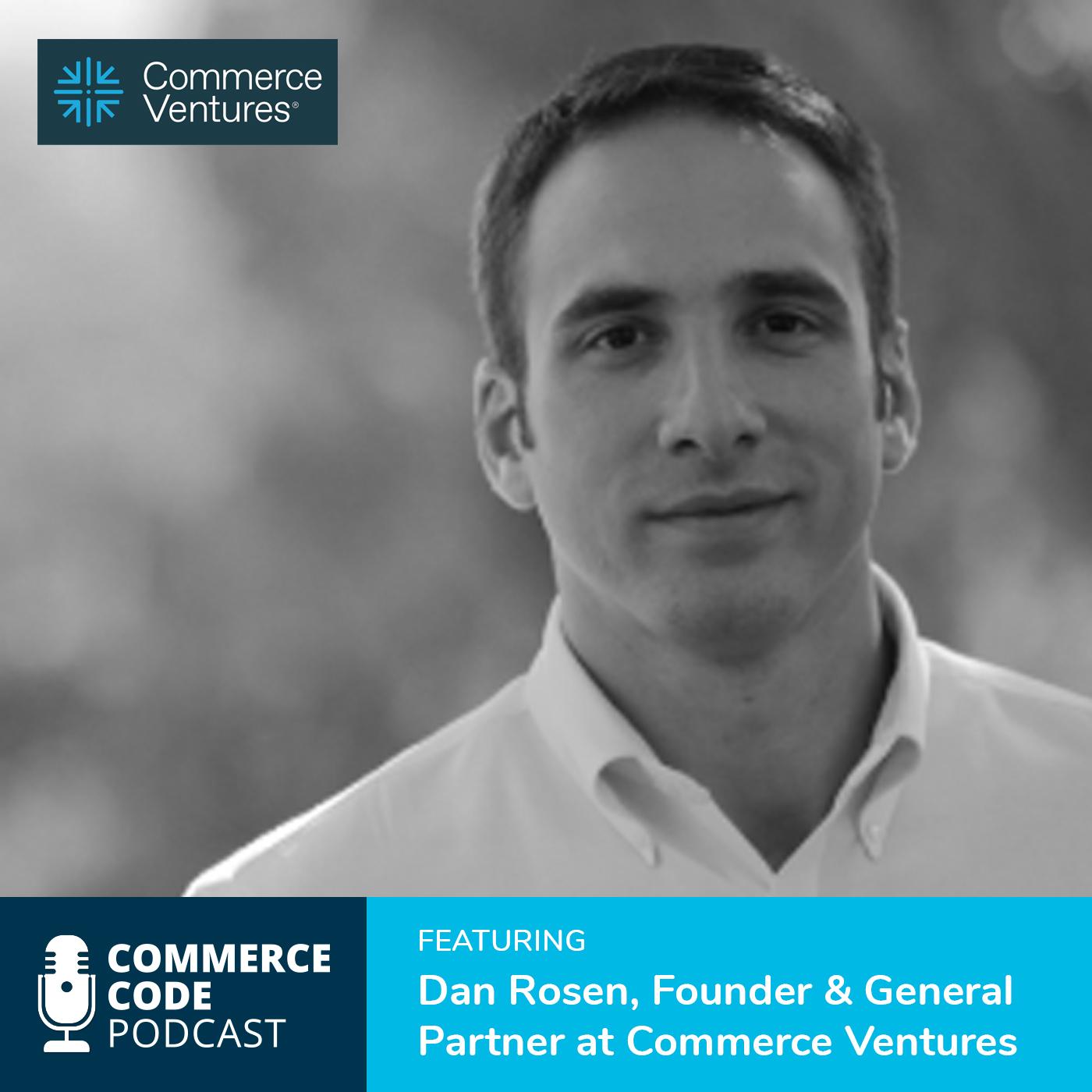 commerce code dan rosen