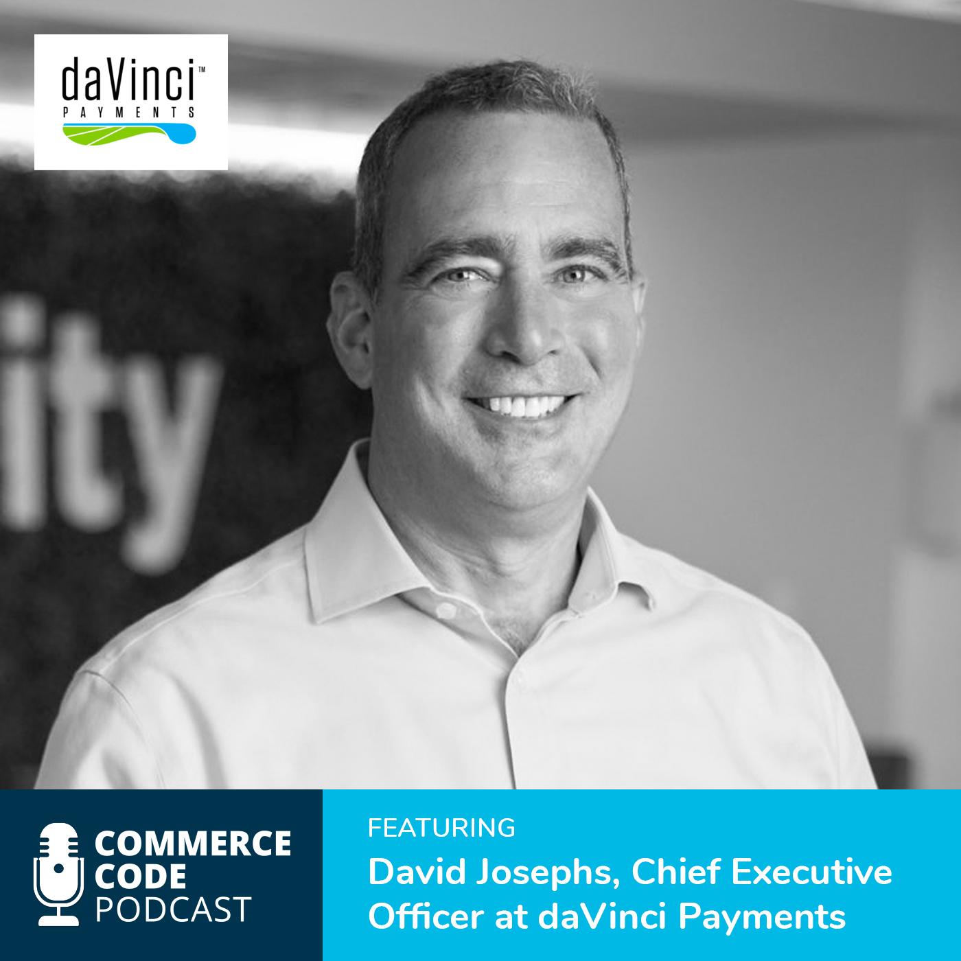 commerce code david josephs