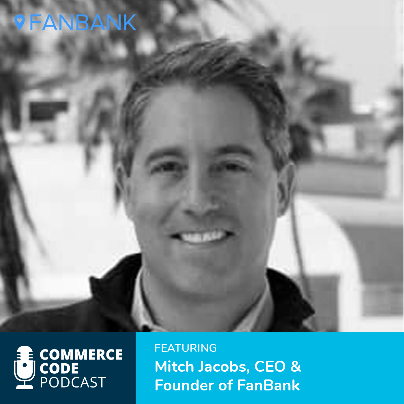 commerce code mitch jacobs