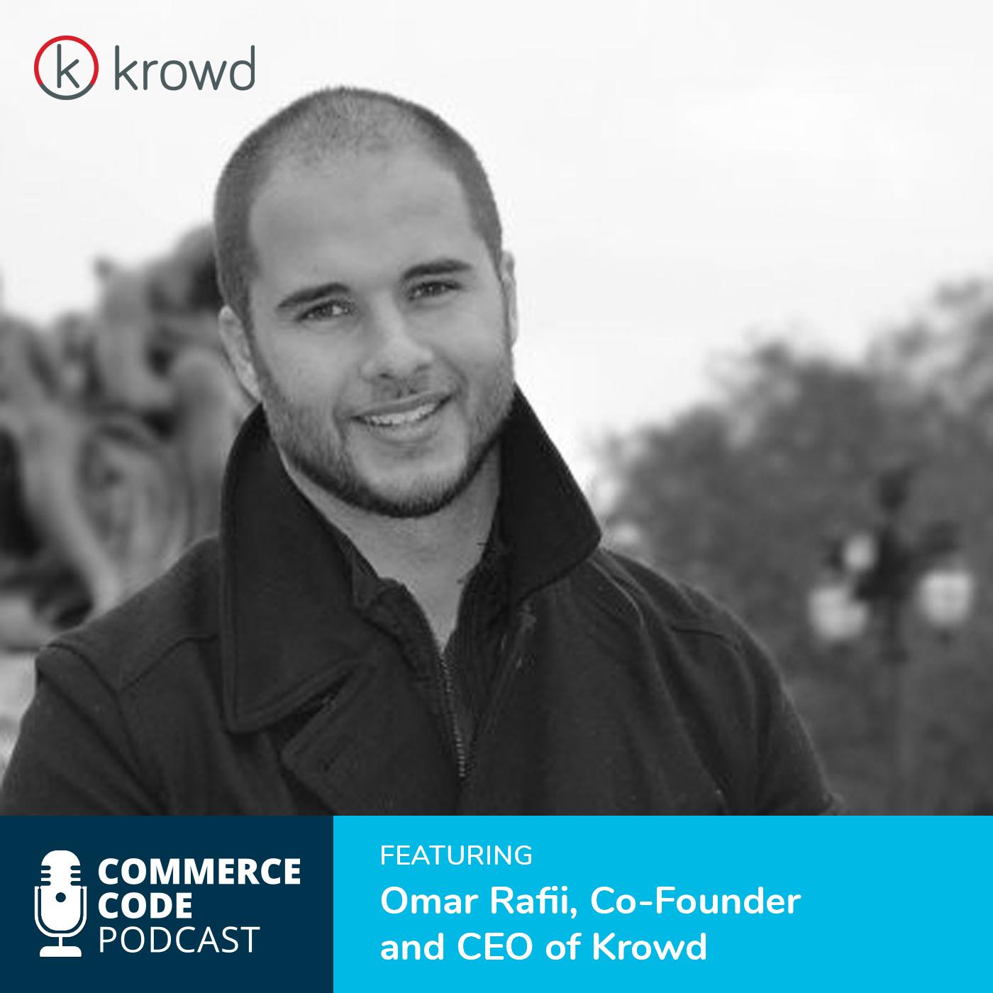 commerce code omar rafi