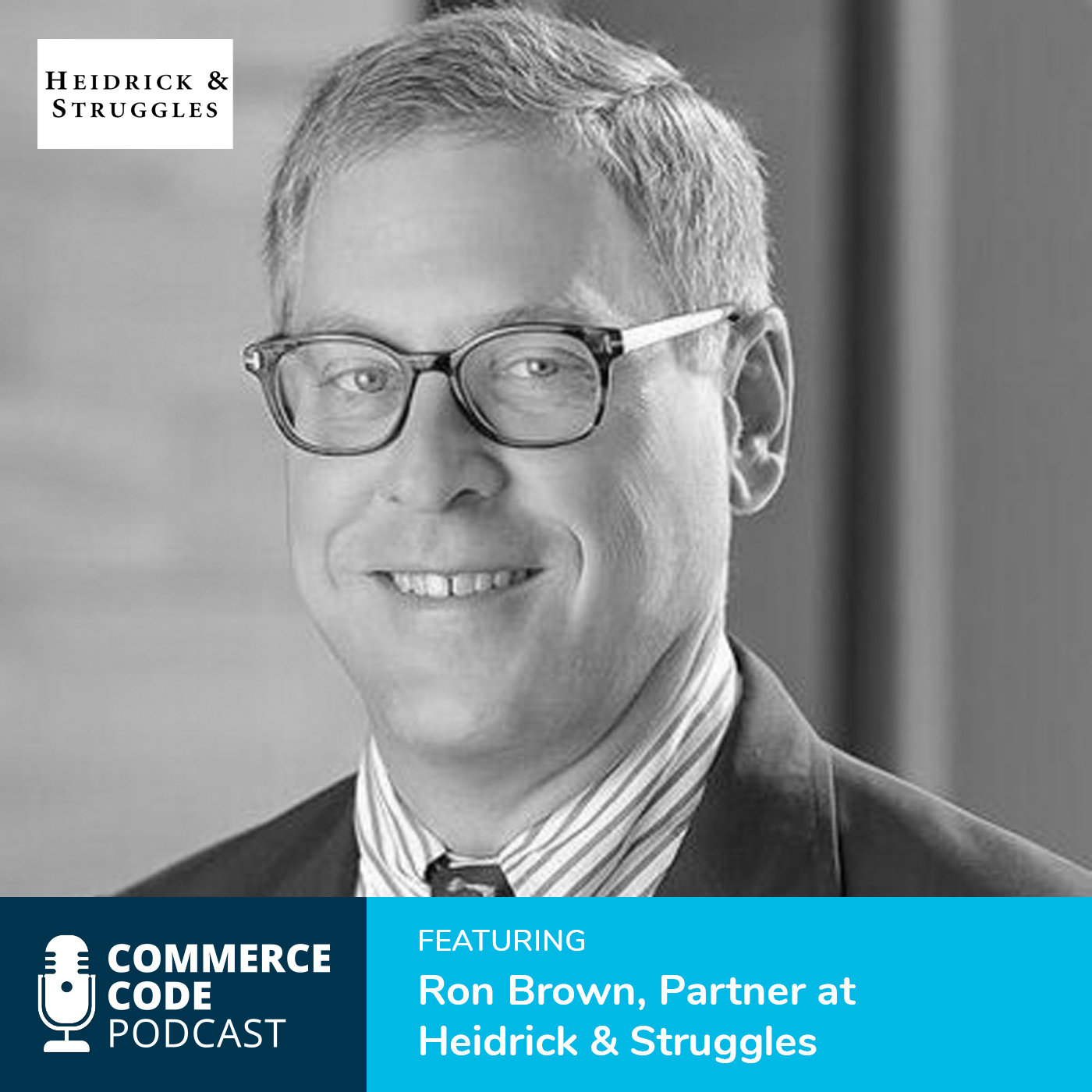 commerce code ron brown