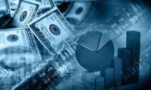 data or money graph