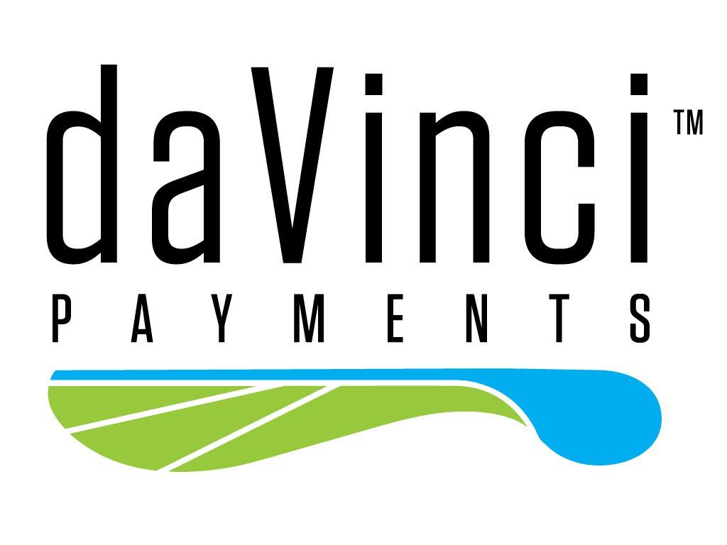 Davinci Payments Logo