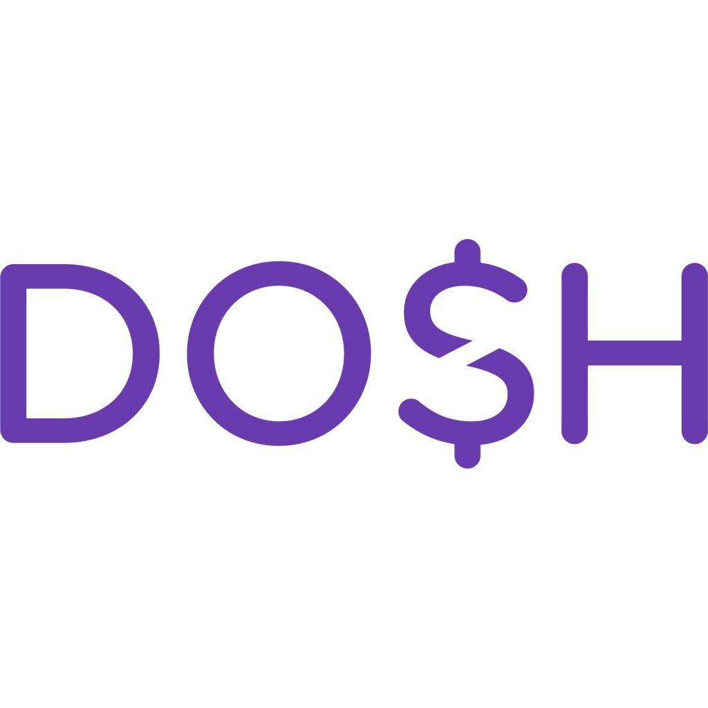 Dosh logo large