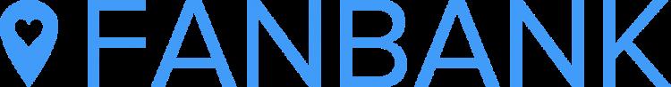 Fanbank Logo Blue