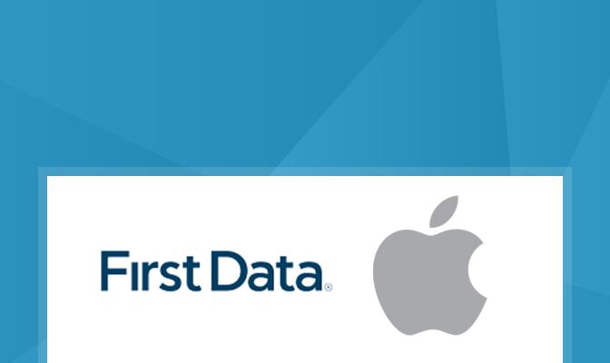 First Data Blog Header