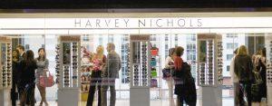 Harvey Nichols Storefront