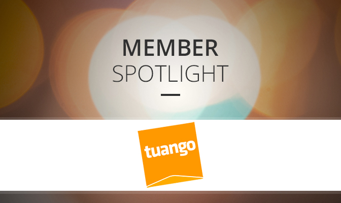 Tuango Member Spotlight