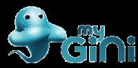 MyGini Logo