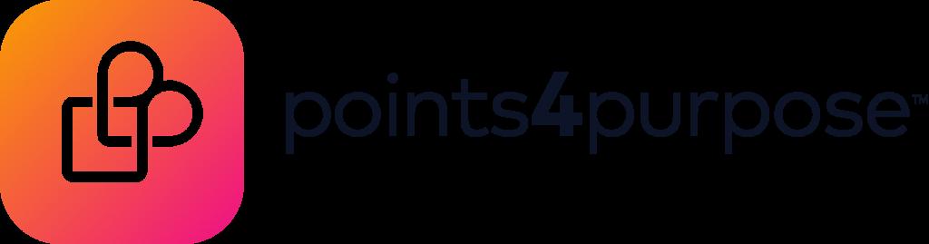 Points4purpose logo