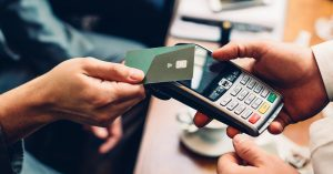 Tap To Pay Credit Card Terminal