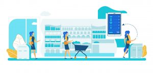 shopping mart shutterstock
