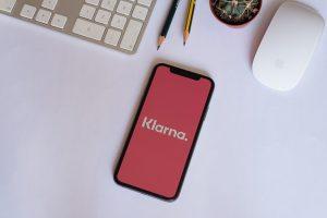 Klarna Shutterstock