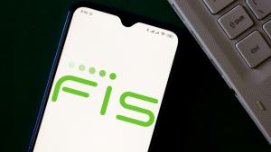 FIS Mobile Device logo