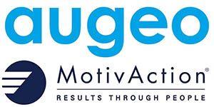 augeo and motivaction logo