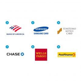Top 10 Banks Grid