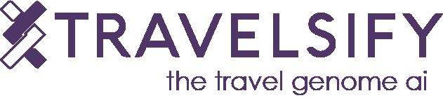 Travelsify Transparent Logo