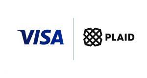 Visa Plaid Logo