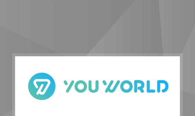 YouWorld Blog Header