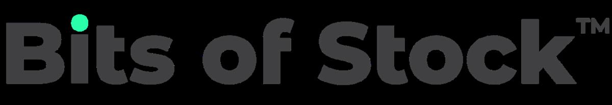 Bits of Stock logo
