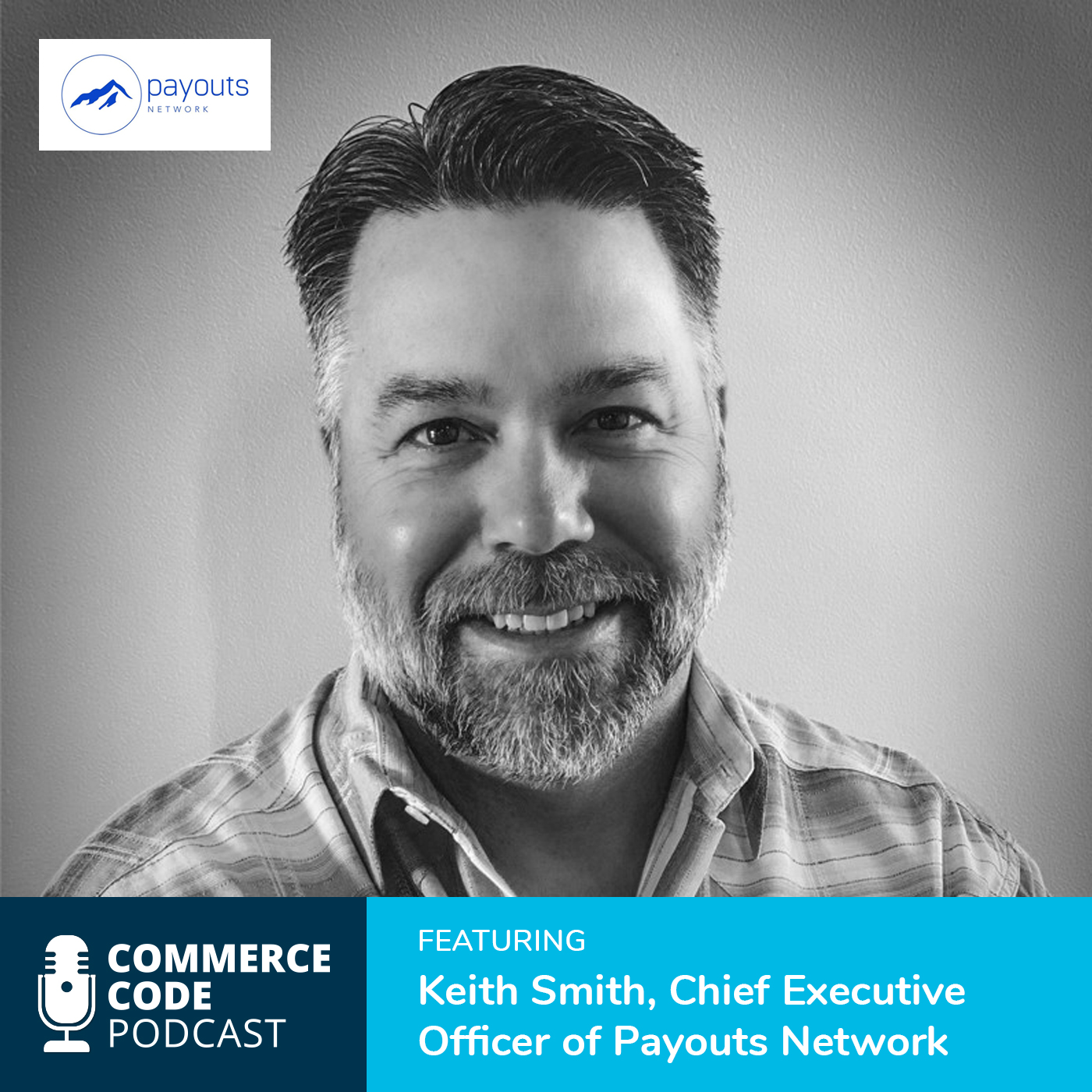 Keith Smith commerce code podcast