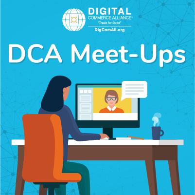 DCA MeetUps Graphic