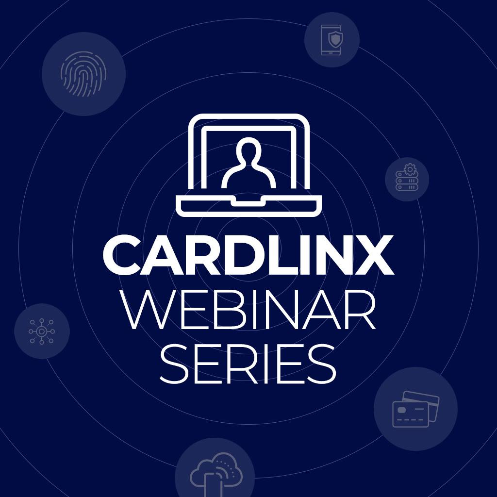 CardLinx Webinar Series
