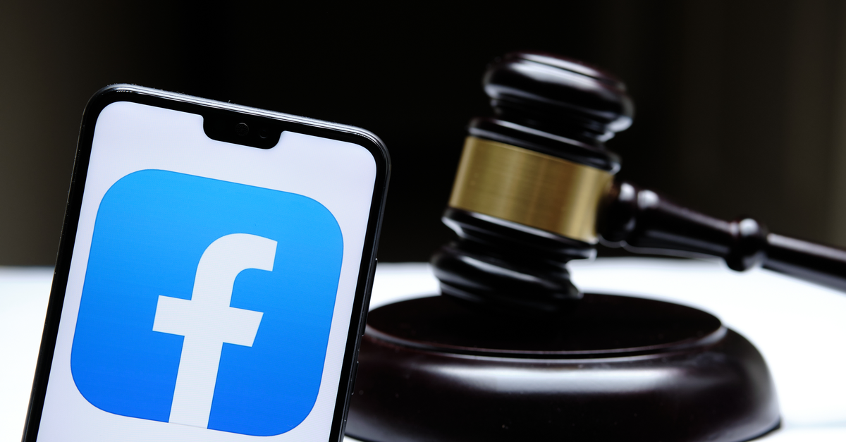 Facebook and Gavel