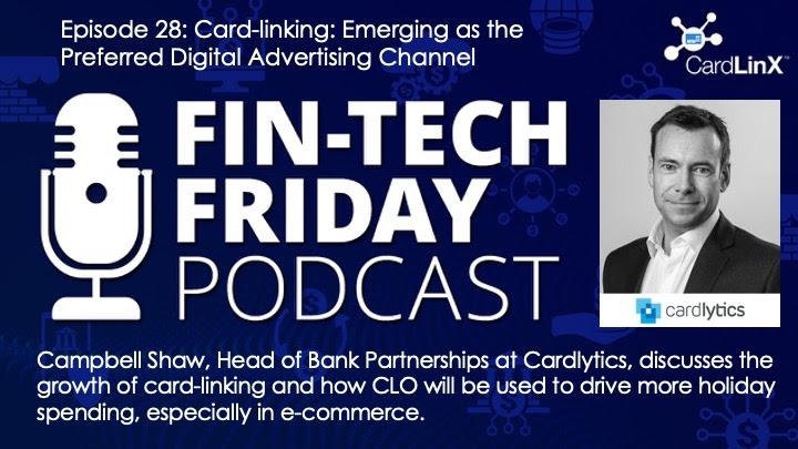 Fin-tech Friday Episode 28